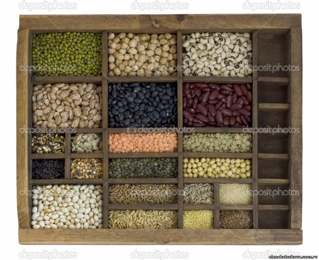Панно из продуктов питания